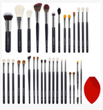 Morphe Brushes - James Charles brush set