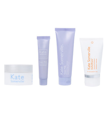 Kate Somerville - Mini set