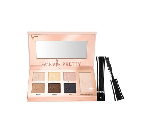 It Cosmetics - Naturally Pretty Essentials kit