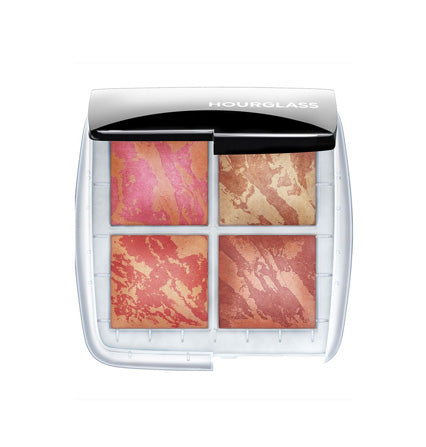 Hourglass Ambient Lighting Blush Palette - Ghost 2019