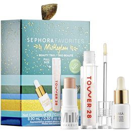 Sephora Favorites Mistleglow set