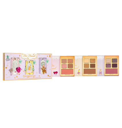 Too Faced - Tutti Frutti Gingerbread Lane
