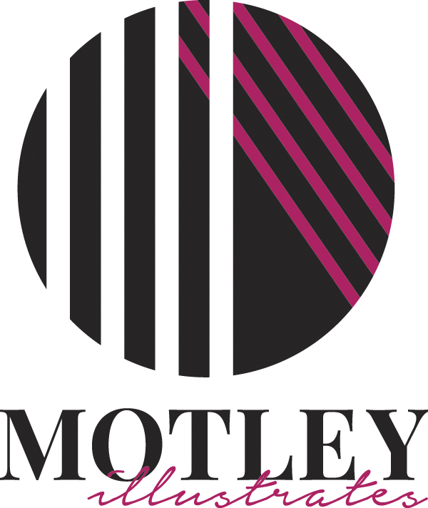 Motley Illustrates
