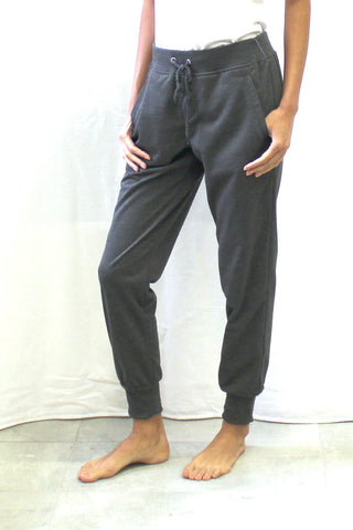 French Terry Knit Jogger Pants (3 Colors)
