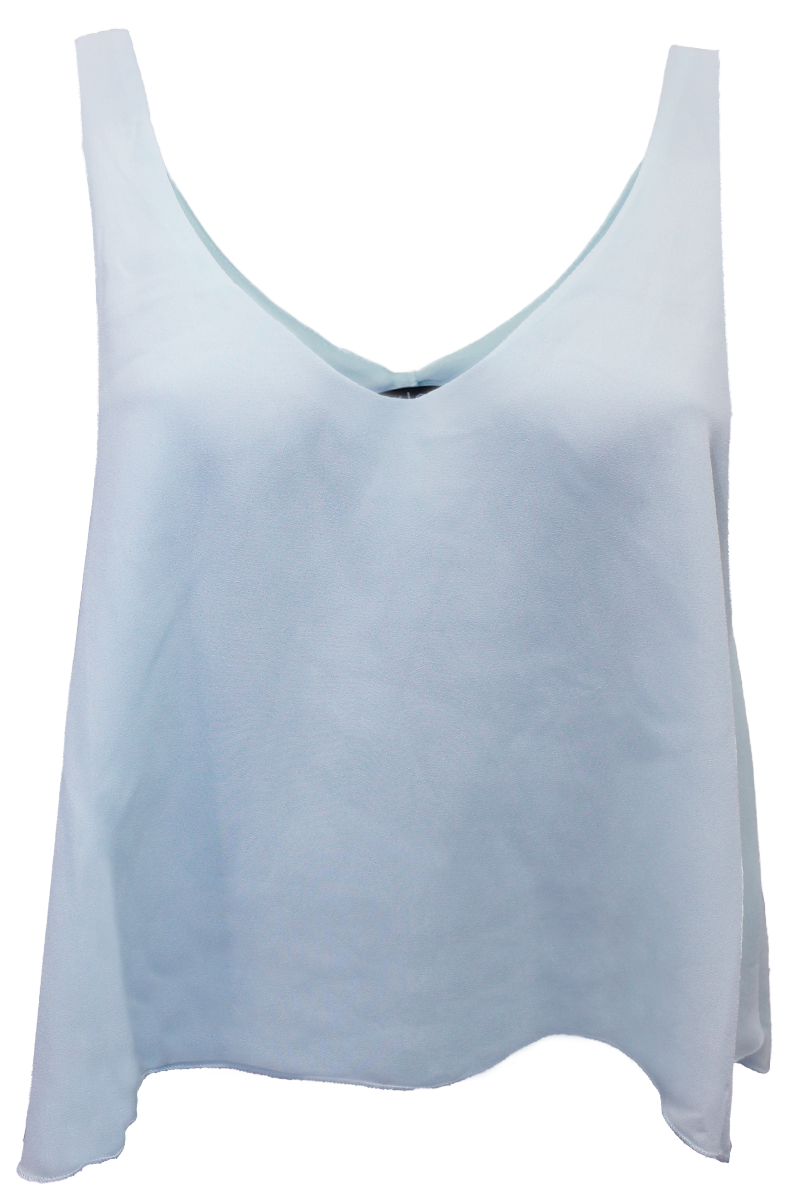 Double Layer Tank - New Look - 4