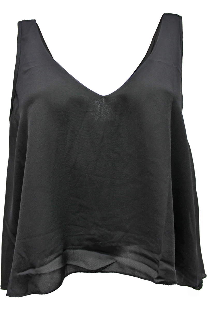 Double Layer Tank - New Look - 1
