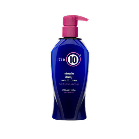 Miracle Daily Conditioner - Hair Cosmopolitan