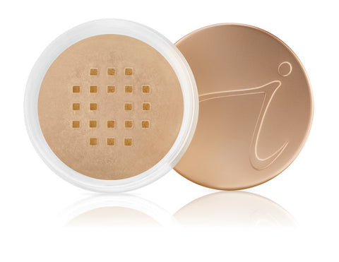 Jane Iredale Amazing Base Loose Mineral Powder - Hair Cosmopolitan