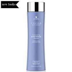 Caviar Anti-Aging RESTRUCTURING BOND REPAIR Shampoo - Hair Cosmopolitan