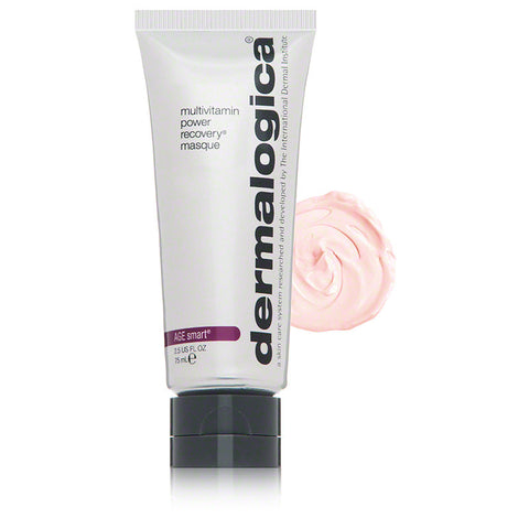 Multivitamin Power Recovery Masque - Hair Cosmopolitan