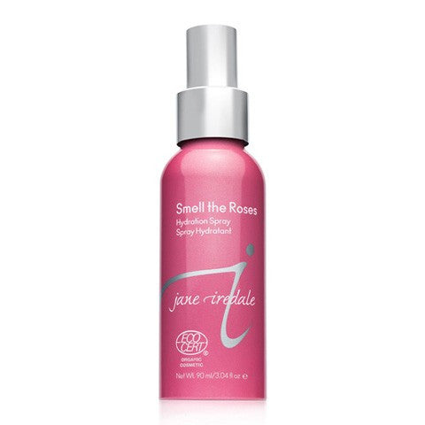 Jane Iredale Smell The Roses Hydration Spray - Hair Cosmopolitan