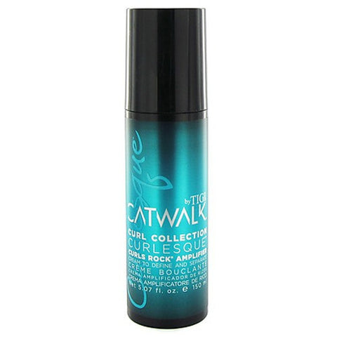 TIGI Catwalk Curls Rock Amplifier - Hair Cosmopolitan