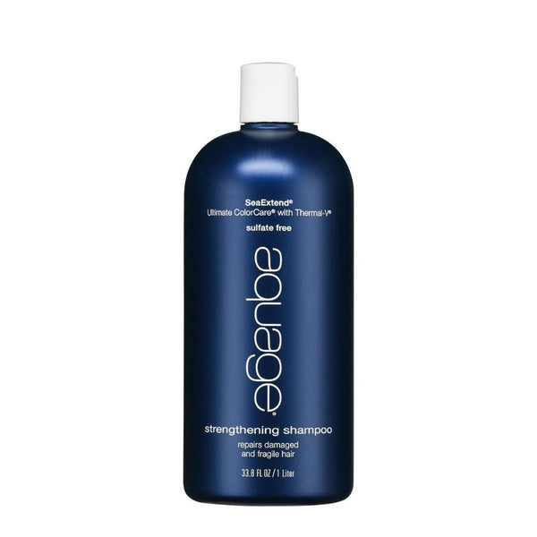 AQUAGE SEAEXTEND STRENGTHENING SHAMPOO-HAIR COSMOPOLITAN