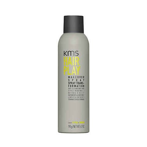 KMS Hairplay Makeover Spray - Hair Cosmopolitan