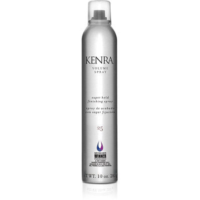 Kenra Professional Volume Spray 25 - Hair Cosmopolitan
