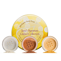 Jane Iredale Signature Glided Collection 24-Karat Gold Dust - Hair Cosmopolitan