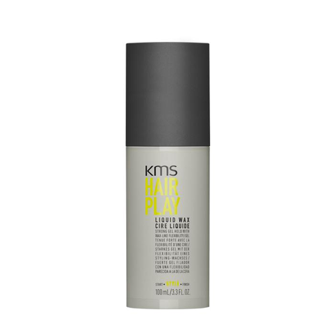 KMS Hairplay Liquid Wax - Hair Cosmopolitan