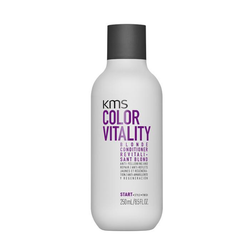 KMS Colorvitality Blonde Conditioner - Hair Cosmopolitan