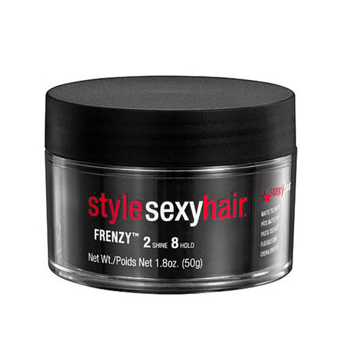 Sexy Hair Style Sexy Hair Frenzy Paste - Hair Cosmopolitan
