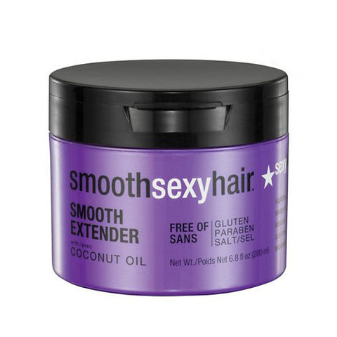 Sexy Hair Smooth Sexy Hair Smooth Extender Nourishing Smoothing Masque - Hair Cosmopolitan