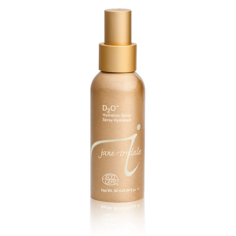 Jane Iredale D2O Hydration Spray - Hair Cosmopolitan