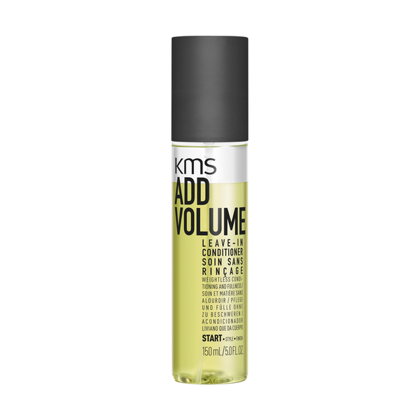 KMS Addvolume Leave-In Conditioner - Hair Cosmopolitan