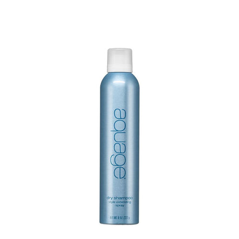 AQUAGE DRY SHAMPOO style extending spray - Hair Cosmopolitan