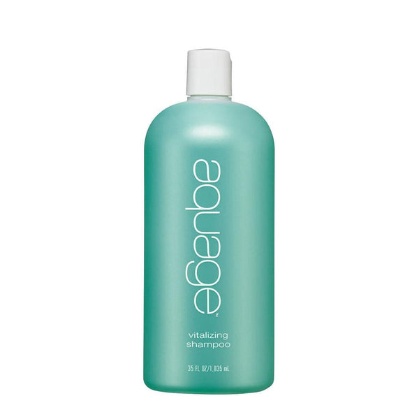 AQUAGE VITALIZING SHAMPOO-HAIR COSMOPOLITAN