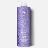 amika bust your brass cool blonde conditioner - Hair Cosmopolitan