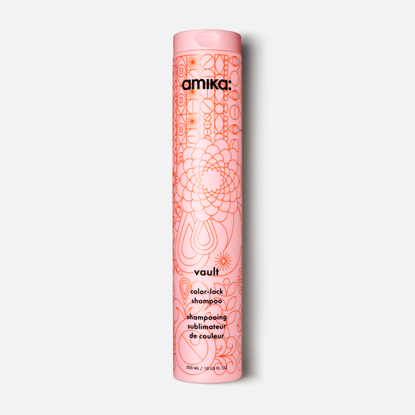 amika vault color-lock shampoo - Hair Cosmopolitan