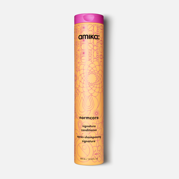 amika normcore signature conditioner - Hair Cosmopolitan