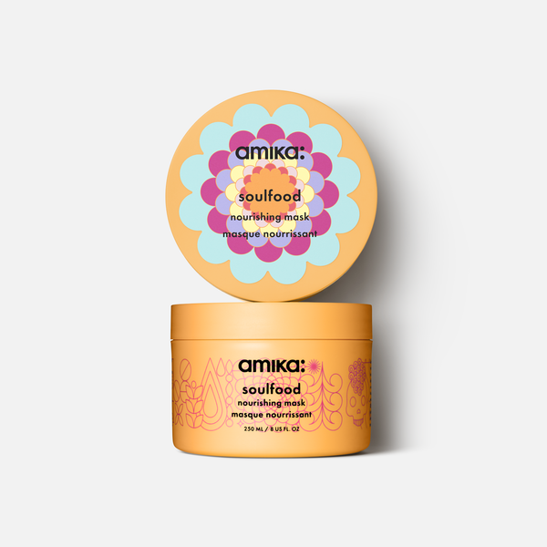 amika soulfood nourishing mask - Hair Cosmopolitan