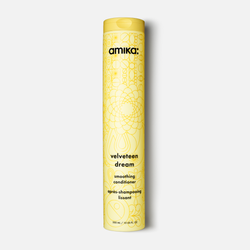 amika velveteen dream smoothing conditioner - Hair Cosmopolitan