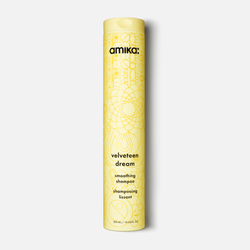 amika velveteen dream smoothing shampoo - Hair Cosmopolitan