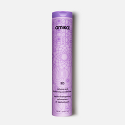 amika 3D volume and thickening conditioner - Hair Cosmopolitan