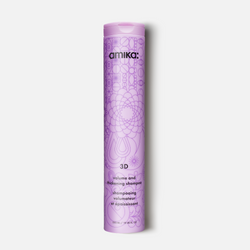 amika 3D volume and thickening shampoo - Hair Cosmopolitan