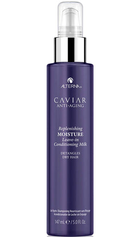 Caviar Anti-Aging REPLENISHING MOISTURE Priming Leave-in Conditioner - Hair Cosmopolitan