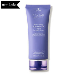 Caviar Anti-Aging RESTRUCTURING BOND REPAIR Leave-in Overnight Serum - Hair Cosmopolitan