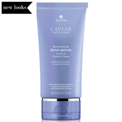 Caviar Anti-Aging RESTRUCTURING BOND REPAIR Leave-in Protein Cream - Hair Cosmopolitan