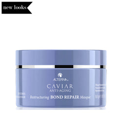 Caviar Anti-Aging RESTRUCTURING BOND REPAIR Masque - Hair Cosmopolitan