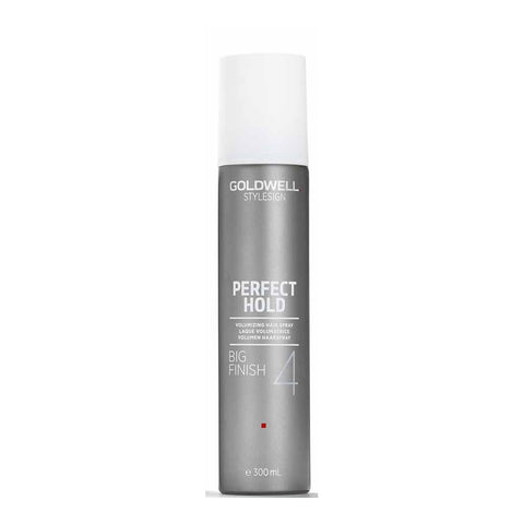 Goldwell StyleSign Perfect Hold Big Finish 4_Volumizing Hairspray - Hair Cosmopolitan