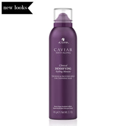 Caviar Anti-Aging CLINICAL DENSIFYING Styling Mousse - Hair Cosmopolitan