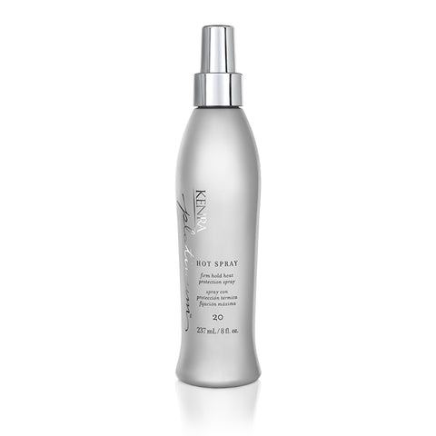 KENRA PROFESSIONAL Platinum Hot Spray 20 - Hair Cosmopolitan