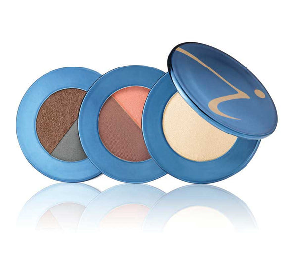 Jane Iredale Eye Steppes - Hair Cosmopolitan