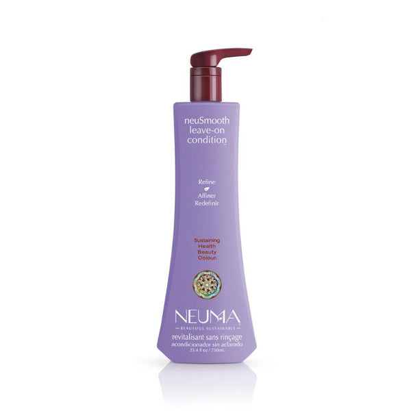 NEUMA NEUSMOOTH LEAVE-ON CONDITION-HAIR COSMOPOLITAN