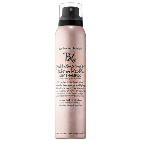 Prêt-à-powder Très Invisible Dry Shampoo-HAIR COSMOPOLITAN