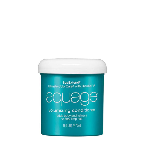 AQUAGE SEAEXTEND VOLUMIZING CONDITIONER-HAIR COSMOPOLITAN