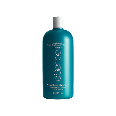AQUAGE SEAEXTEND VOLUMIZING SHAMPOO-HAIR COSMOPOLITAN