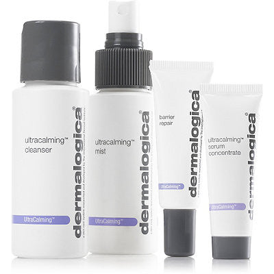 UltraCalming Kit - Hair Cosmopolitan