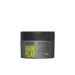 KMS Hairplay Hybrid Claywax - Hair Cosmopolitan